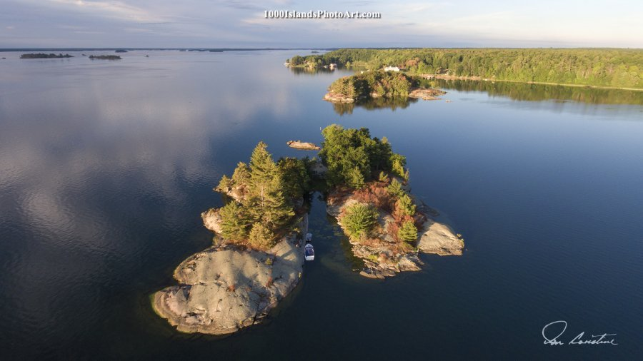 1000 Islands Wallpaper May-2017