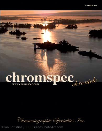 Clients Chronicle Cover