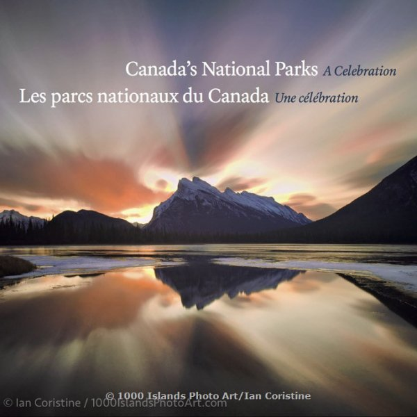 Clients Canada's National Parks