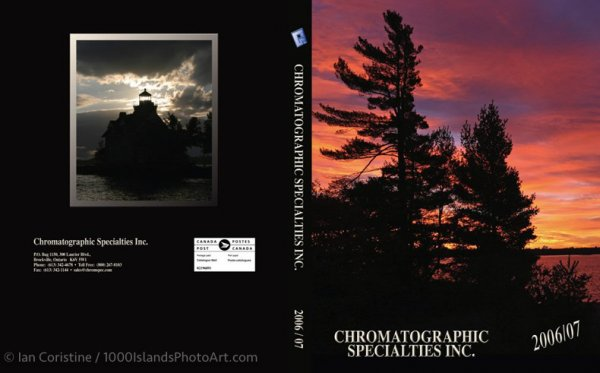 Clients Chromatographics Cover